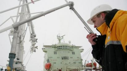 Rosneft ExxonMobil agreement sets scene for new international view on Russian energy