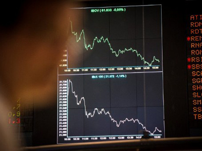 Storm alert for world economies
