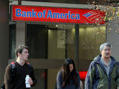 Fitch is suspicious of major banks