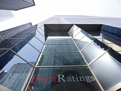 Fitch downgrades Cyprus to junk status