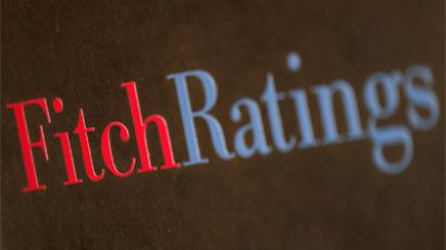 Fitch threatens to downgrade the US