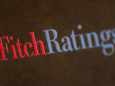 Fitch: Recession clouds Eurozone's prospects