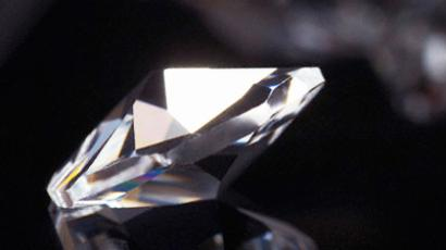 Russian diamond miner may go public