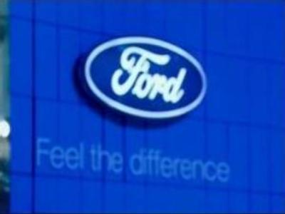Ford sells stake in Aston Martin