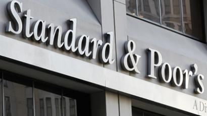 S&P adds to eurozone woes, downgrading France and 8 others