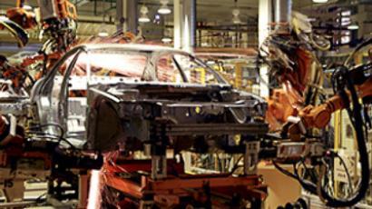 Transneft posts 1H 2010 net profit of 55.3 billion roubles