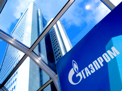 Gazprom posts 9M 2009 Net Profit of 479.3 billion Roubles