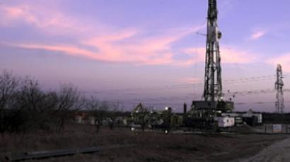 Shale gas: cheap, readily available, made in USA