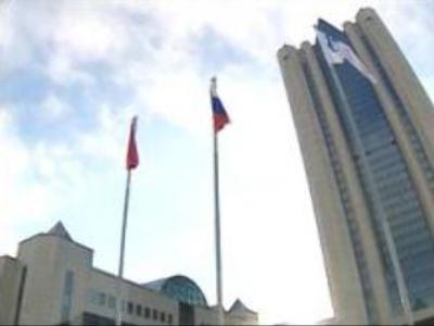 Gazprom dismisses Deputy CEO Alexander Ryazanov