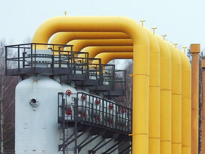 EU says Gazprom should set equal gas price for all European buyers
