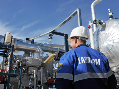 Gazprom to boost export to EU by 50%