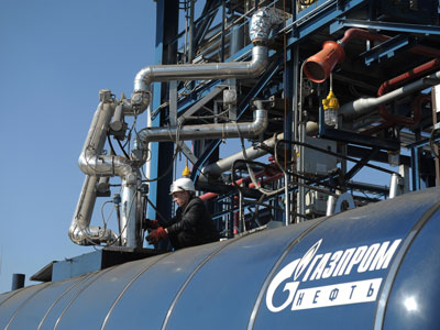 Gazprom plans reform of assets to avoid EU probe - report
