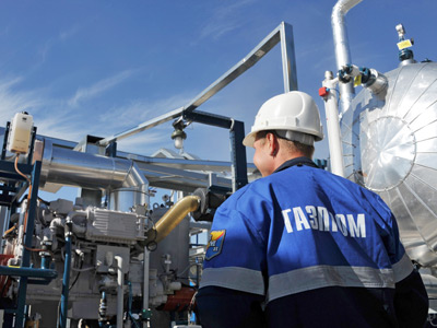 Russian authorities consider ending Gazprom export monopoly
