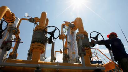 Gazprom has acknowledged it reduced gas supplies to European customers