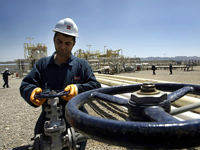 Gasprom Neft puts Iraqi projects on ice