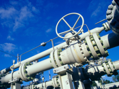Lithuania pushes on gas pipeline
