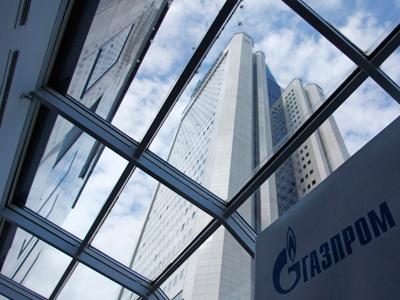 Gazprom Neft to trade oil in Iraq