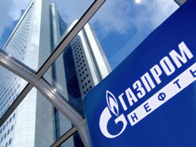Gazprom Neft posts 1Q 2009 Net Income of $335 million