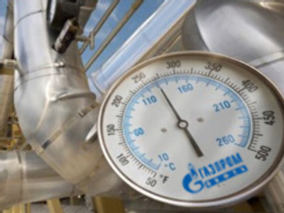 Gazprom-Neft reports 2Q 2008 Net Income of $2.2 Billion