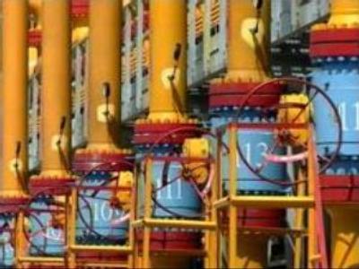 Gazprom not to bid for YUKOS assets