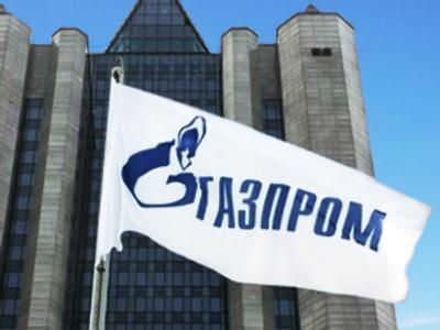 Gazprom posts 83% Net Profit jump for 1H 2008