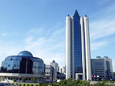 Gazprom posts FY 2009 net profit of 793.7 billion roubles