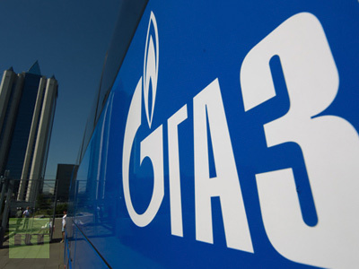 Gazprom Neft posts 9M 2010 net income of $2.366 billion