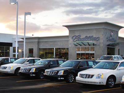 General Motors / Cadillac Division