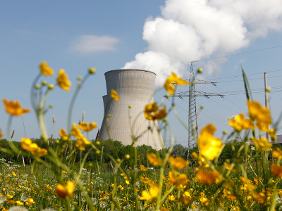 Germany faces €15bln lawsuits for nuclear exit