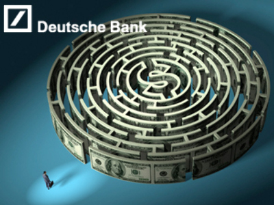 The global financial crisis and economic downturn, one year on: Deutsche Bank