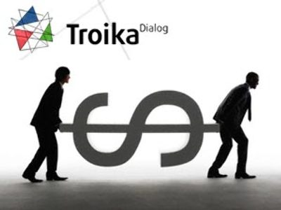 Troika Dialog: After a year of global financial crisis and economic downturn