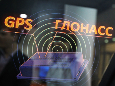 Russia's spend on GLONASS satnav rocketing