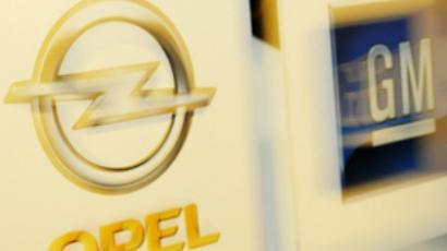 Shock GM decision on Opel sale draws ire