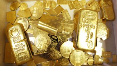 VTB Capital to start issuing 'golden bonds'