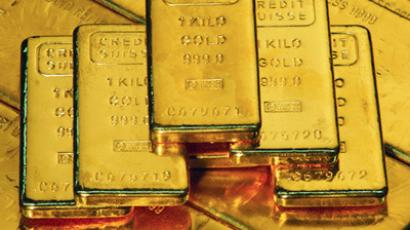 Investors remain bullish on gold