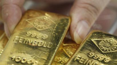 Shine coming back to investment in Gold