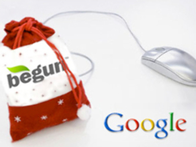 Google buys Begun to increase presence in Russian Market