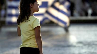 Greece standing up to EU neo-colonialism