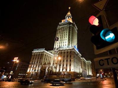 Hilton books in to bigger Russian presence