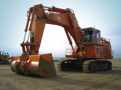 Hitachi to build Tver heavy machinery plant