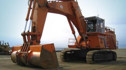 Russia, China, Japan sign to build Tatarstan carbamide plant