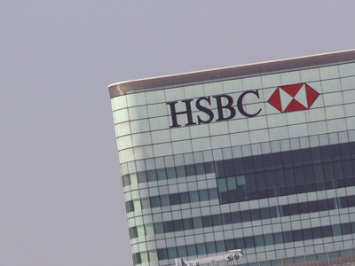 Despite high profits HSBC puts aside billions for money laundering fines