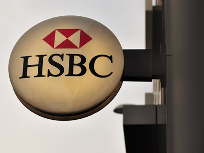 HSBC adds $1.15bln to cover potential US and UK fines