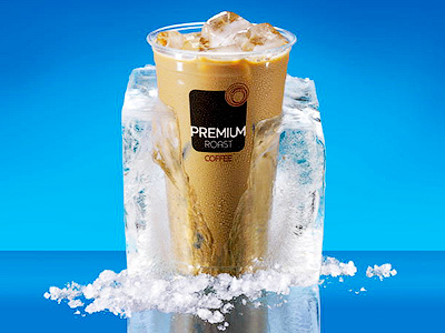 Iced coffee heats up summer sales as consumer look to go cool