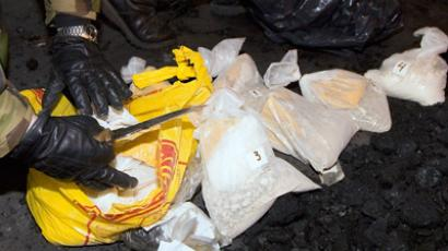 Fake products worth €1.3bln seized at EU borders in 2011 - EU customs