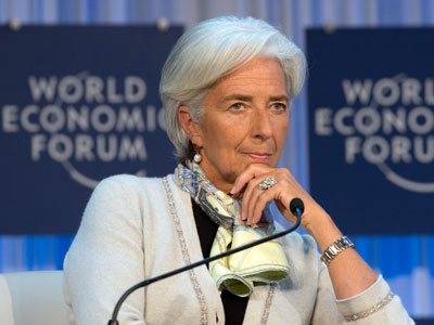 IMF censures Argentina for dodgy economic data, threatens sanctions