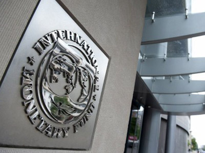 Russian growth: IMF knows better