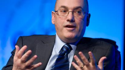 Hedge fund manager Steven A. Cohen, founder and chairman of SAC Capital Advisors (Reuters / Steve Marcus)