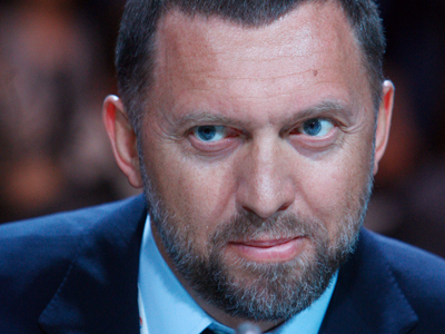 Deripaska to invest $25 bln in East Siberia