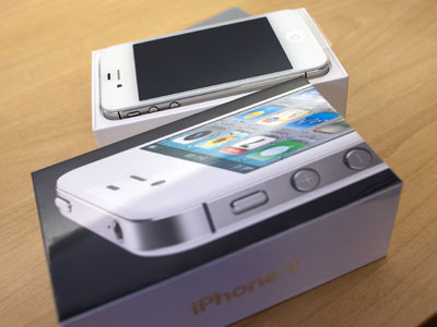 Russian mobile operators fined $500K for iPhone 4S price-fixing